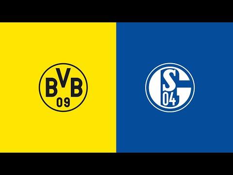 HIGHLIGHTS |  Borussia Dortmund - Schalke 04