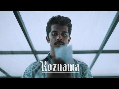 Roznama   Short Film of the Day