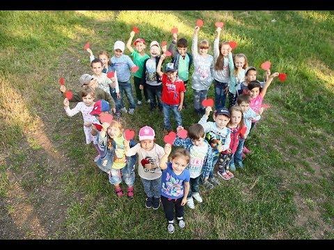 Лучшая благодарность воспитателям детского сада от родителей и детей