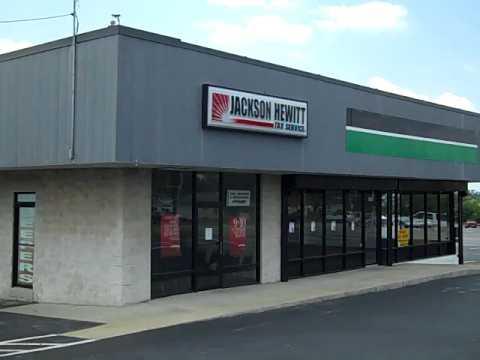 Macon Plaza 1516 Eisenhower Pkwy, Macon, GA Shopping Center For Lease