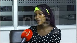 Tamale Mirundi Daughter: I support People Power and Bobiwine not NRM like my dad.