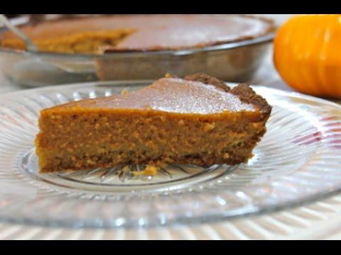 Best EVER Pumpkin Pie Recipe - I Heart Recipes