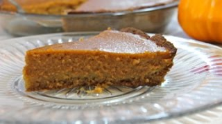 Best Ever Pumpkin Pie Recipe - I Heart Recipes