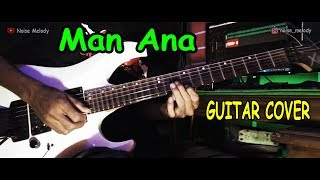 Download Lagu Man Ana Versi Guitar Cover By Hendar mp3