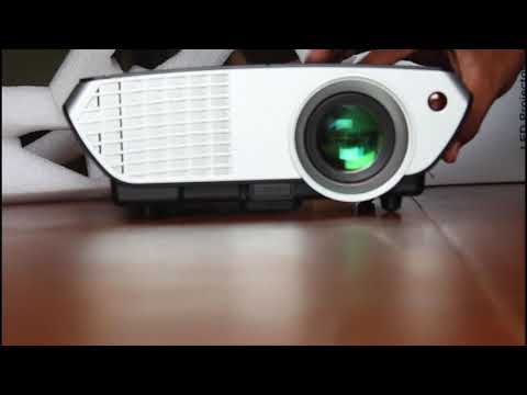 HD Projector Review
