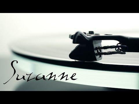 LEONARD COHEN --- Suzanne (vinyl)