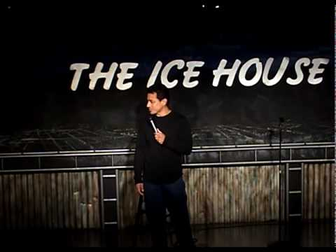 Ice House Latino Show - Chris Mata