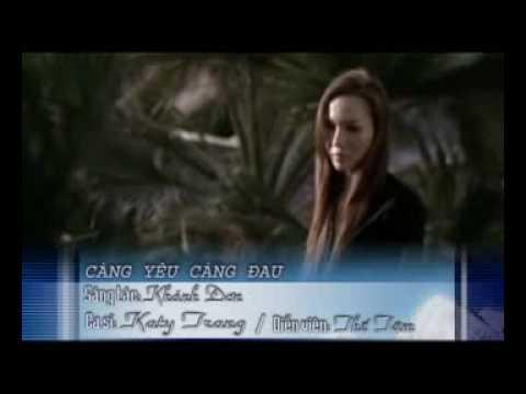 Càng Yêu Càng Đau - Katy Trang