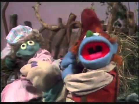 Muppet Show Rama lama Ding Dong
