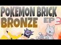 Roblox Pokemon brick bronze 3#