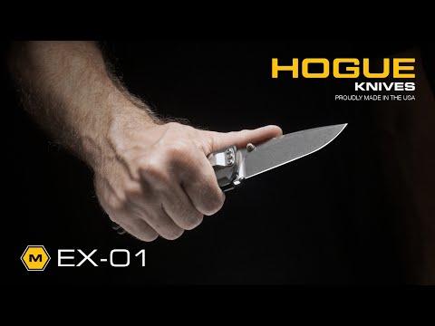Hogue 34169 EX-01 Manual Folder 3.5 video_1