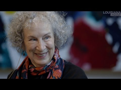 Margaret Atwood: On the Planet of Speculative Fiction