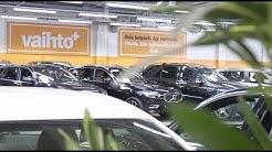 Yleinen mielikuva käytettyjen autojen valikoimasta Suomessa?