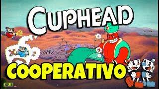 Vídeo Cuphead