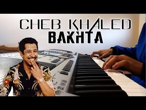 music khaled bakhta