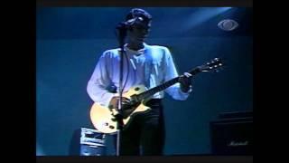 Legião Urbana - Metal Contra As Nuvens no Metropolitan 1994