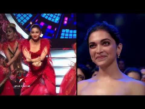 Lux Golden Rose Awards 2017 – Alia's tribute to Deepika (Promo)