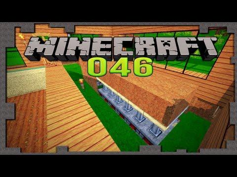 Let's Play Minecraft | #046 [HD|Deutsch] - Anfang einer Melonen Farm