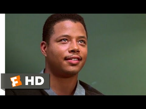 The Best Man (1999) - It's Karma, Baby Scene (2/10) | Movieclips