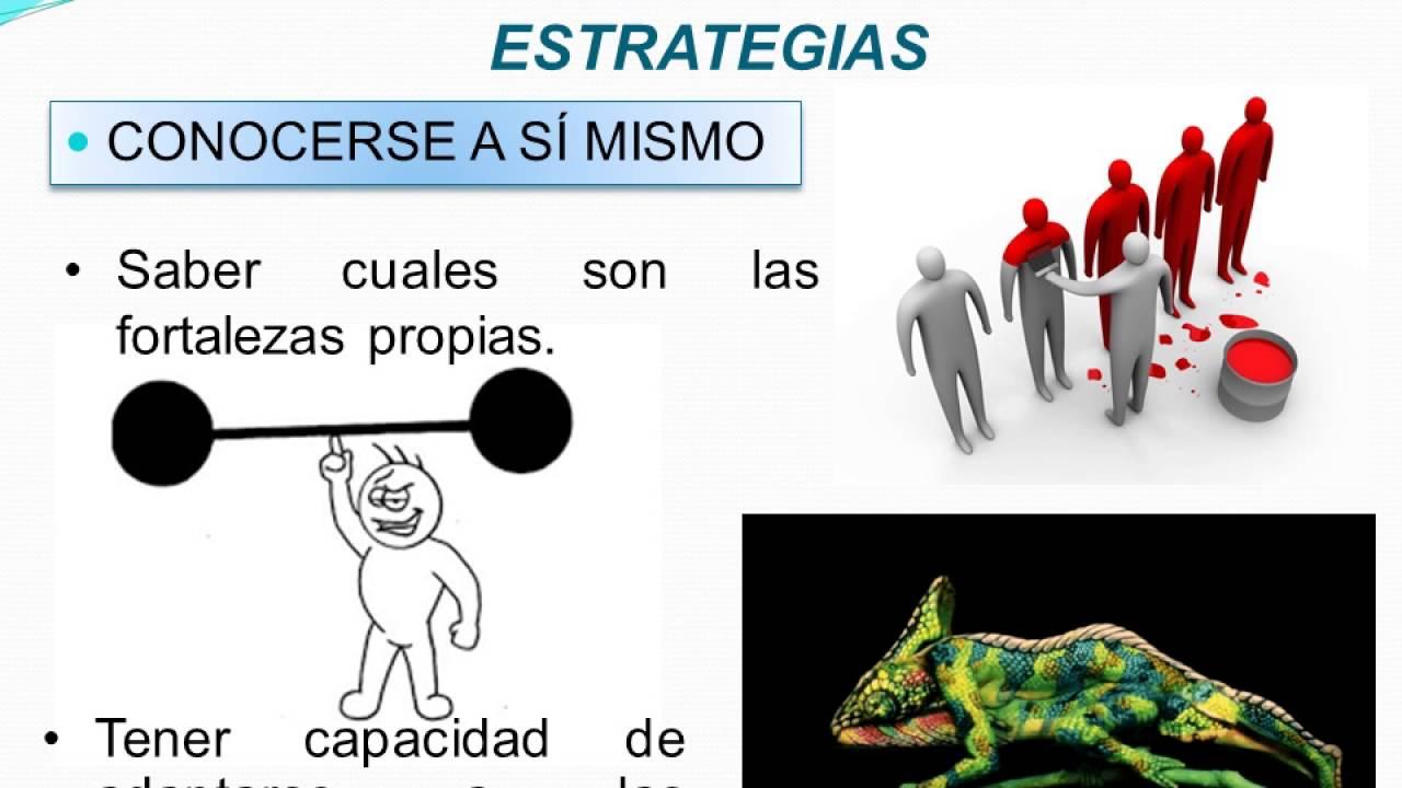 EL ARTE DE LA GUERRA - APLICADO A ESTRATEGIA EMPRESARIAL