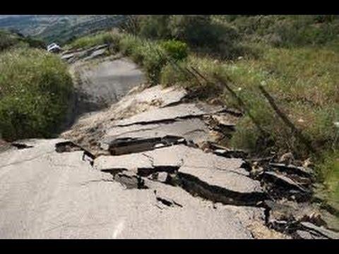CANADA`S EARTH QUAKE REPORT MAR 24 2013