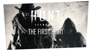 """""""The First Hunt"""" Hunt Ep.01"""