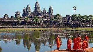 видео Курорты Камбоджи: куда поехать в Камбоджу