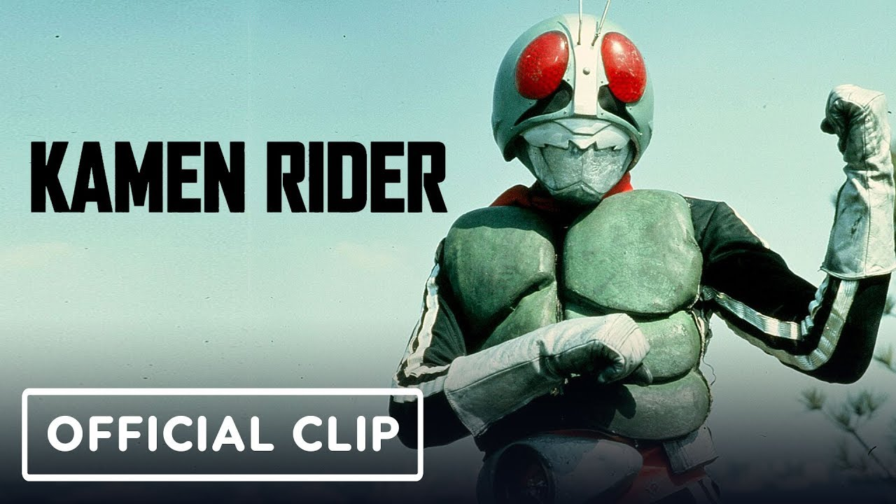 kamen rider comes to america exclusive clip youtube kamen rider comes to america exclusive clip
