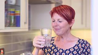 How to tackle strange tastes and smells in drinking water
