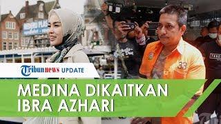 Medina Zein Positif Konsumsi Narkotika Jenis Amfetamin, Sempat Diperiksa atas Kasus Ibra Azhari