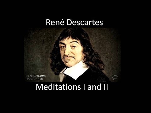 Introduction to Philosophy: Epistemology- Descartes