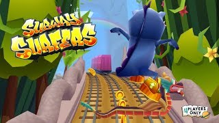 Subway Surfers | Collect Letters: DINO - BALI #10 World Tour 2019 By Kiloo