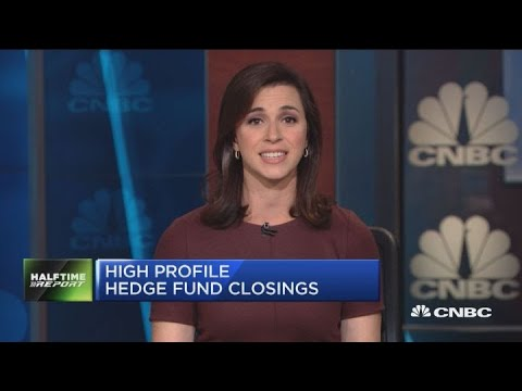 Tourbillion Capital follows Highfields, Criterion in hedge fund closures