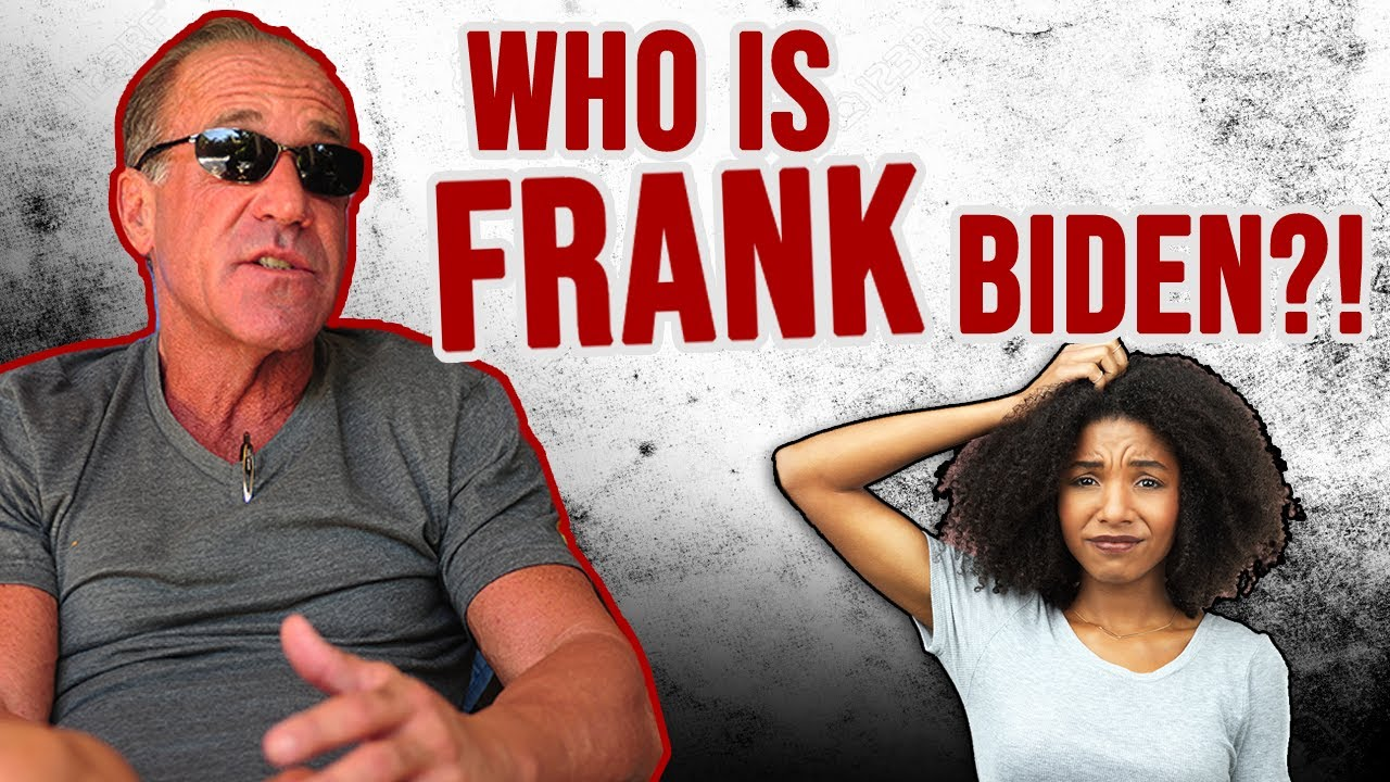 Who is FRANK Biden? Brother of Joe has his own history of corruption, money fraud in Costa Rica