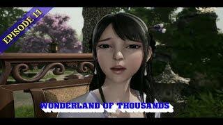 Video WONDERLAND OF TEN THOUSANDS (WANJIE XIANZONG) EPISODE 11 ENGLISH SUBBED download MP3, 3GP, MP4, WEBM, AVI, FLV Agustus 2019