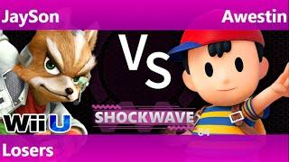 Baixar SW Plano 84 - SWG | JaySon (Fox) vs SS | Awestin (Ness) Losers - Smash 4