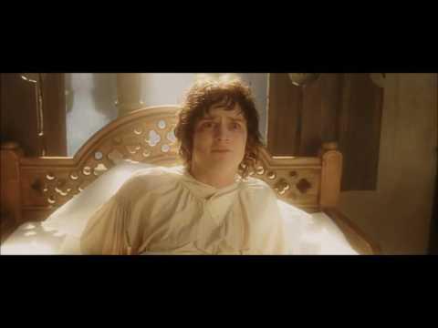 Gandalf loves Frodo