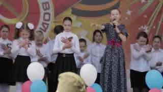"""Анастасия Струкова - """"Мир без войны"""""""