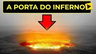 ESTE LUGAR MISTERIOSO NÃO DEVERIA EXISTIR NA TERRA! thumbnail