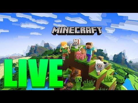 WIR SPIELEN GEMEINSAM MINECRAFT BETTER TOGETHER LIVESTREAM PC - Minecraft gemeinsam spielen