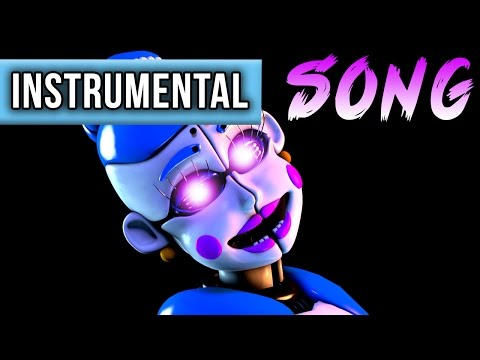 """INSTRUMENTAL ►SISTER LOCATION BALLORA SONG """"Dance to Forget"""""""
