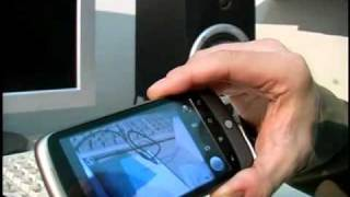 русский обзор Nexus One