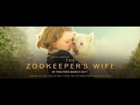 Thumbnail: The Zookeeper's Wife - Movie Review