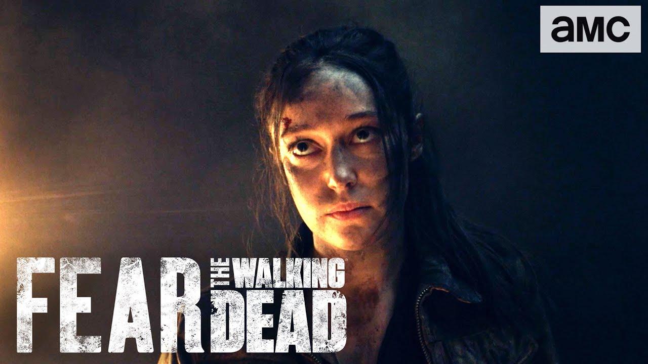 Download Fear the Walking Dead: S6 'Final Episodes' Official Trailer