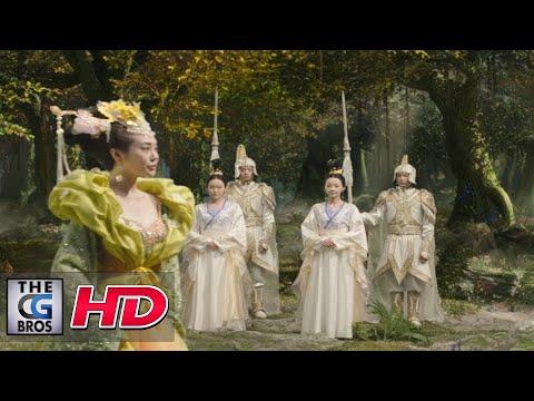 """CGI & VFX Showreels: """"Portfolio Reel 2019"""" - by Shun Tian Ho"""