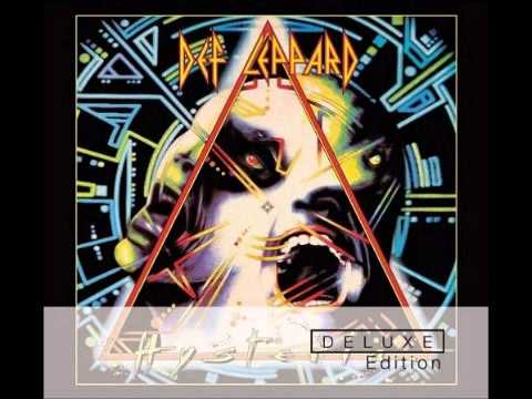 Def Leppard - Pour Some Sugar On Me (Extended Version) mp3