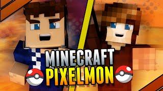 ER ZIJN GEEN GYMLEADERS MEER!! - Minecraft Pixelmon #29