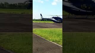Tahap naik nya helikopter