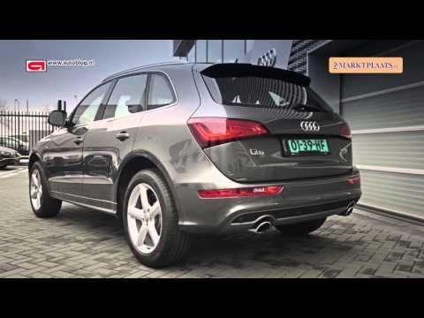 Audi Q5 buying advice