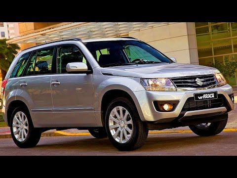 r suzuki grand vitara 2015 youtube. Black Bedroom Furniture Sets. Home Design Ideas
